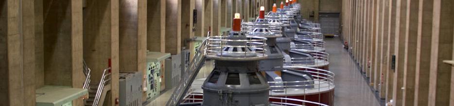 hydroelectric-generators