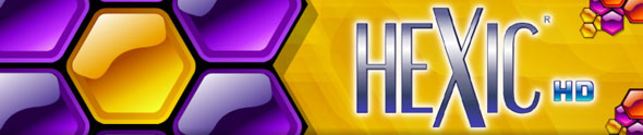 Hexic HD free-to-play
