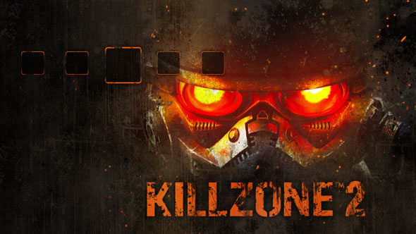 killzone and jin roh similarities