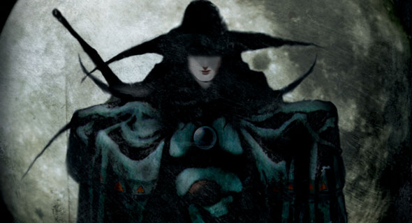 vampire hunter d great anime