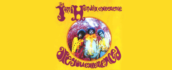 hendrix are you experienced