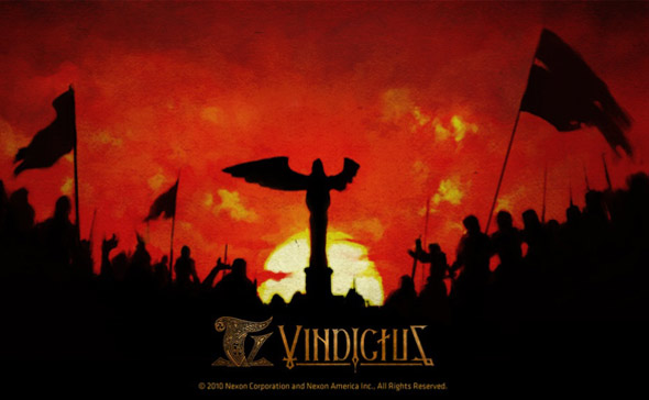Vindictus: Free-to-play MMORPG from Nexon using Valve's Source Engine