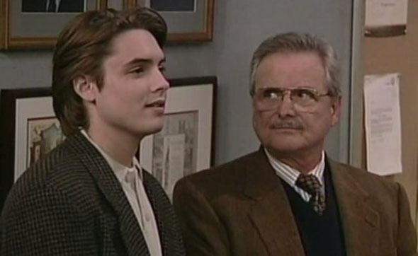 Boy Meets World Mr. Feeney