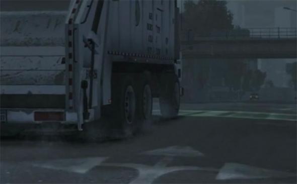 GTAIV trashmaster full length film