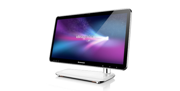Lenovo IdeaCentre A320 Desktop