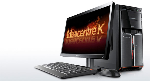 Lenovo IdeaCentre Gaming Desktop