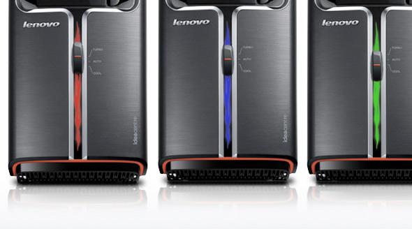 Lenovo IdeaCentre K330