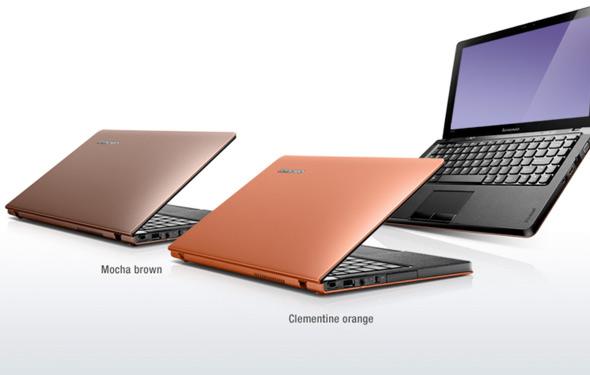 Lenovo IdeaPad U260 laptop