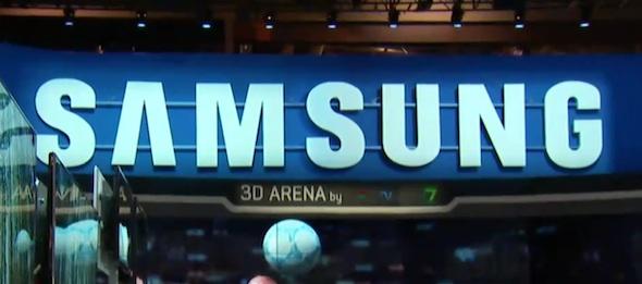 Samsung 3d arena 50 hdtvs