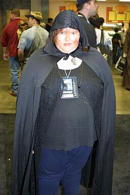 star wars chubby girl