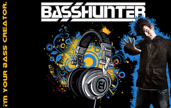basshunter wallpaper deviant art