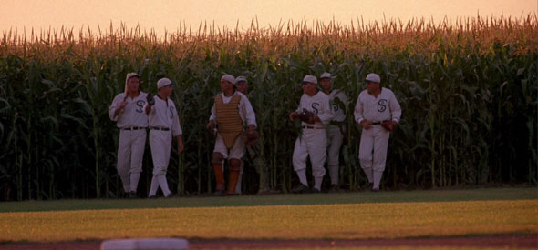 field of dreams players