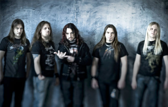 sonata arctica power metal