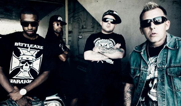 swollen members hip hop