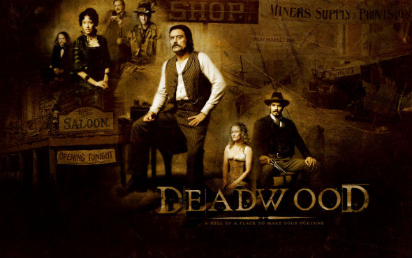 The Best of the Set Pt. III: Deadwood