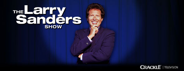 The Best of the Set Pt. II: The Larry Sanders Show