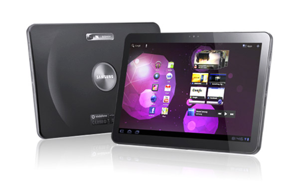 The new Samsung Galaxy Tab 10.1 comes out June 8! Are you ready for it?