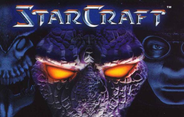 starcraft races faces