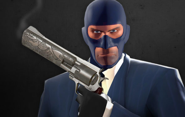 team fortress 2 spy ambassador