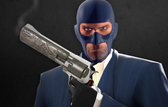 team fortress 2 spy ambassador