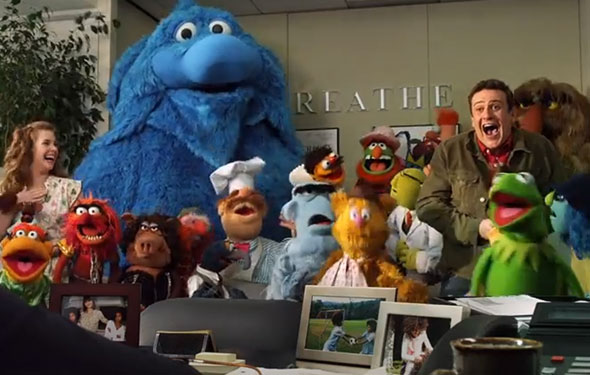 The Muppets Preview: They're back!