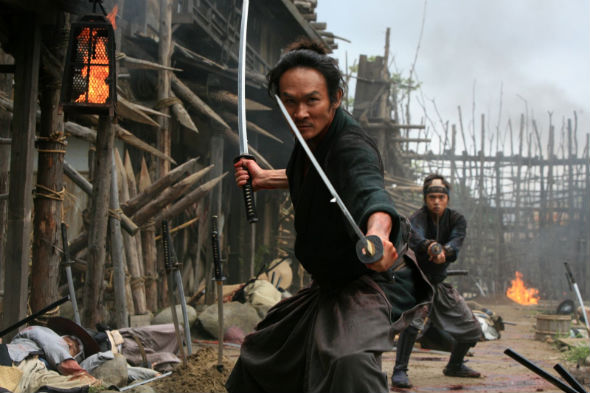 One You Might Have Missed: 13 Assassins