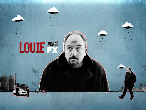 The Best of the Set: Louie