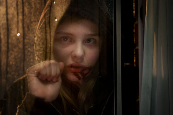 For Remake's Sake: A Continual Exploration into the Art of Story-Retelling - Let the Right One In and Let Me In