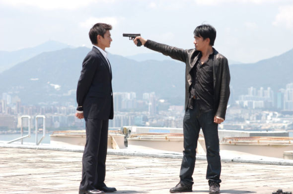 For Remake's Sake: A Continual Exploration into the Art of Story-Retelling - The Departed and Infernal Affairs