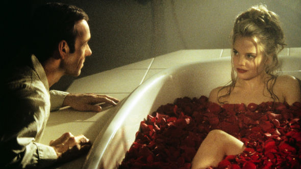 american beauty a sociological movie American beauty (1999) full movie online on fmovies watch american beauty (1999) online free in hd - lester burnham, a depressed suburban father in a mid-life crisis, decides to turn his hectic life ar.