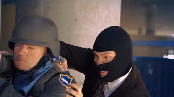 Live action Team Fortress 2 fan video is amazing.