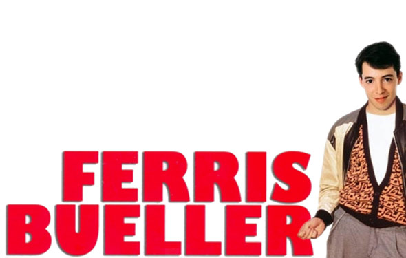 Ferris Bueller's Day Off sequel. Can it be real?