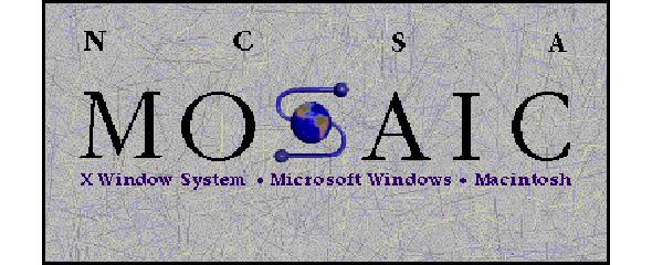 mosaic browser logo