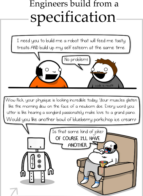 the oatmeal design changes