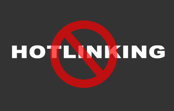 HOW TO: Prevent hotlinking in WordPress, redirect to an attachment page for the image, or send 404 response