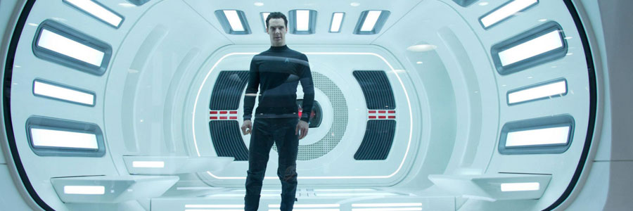 Get excited for Star Trek Into Darkness: New pics released!