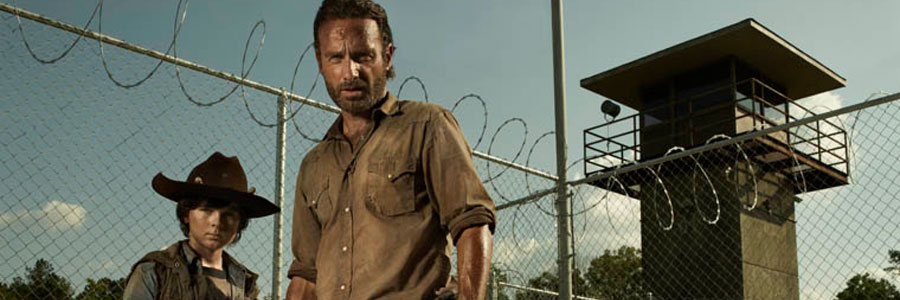 The Walking Dead: Season 3 finale coming up! Who's gonna die next?