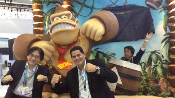 Nintendo 2013 Press Conference