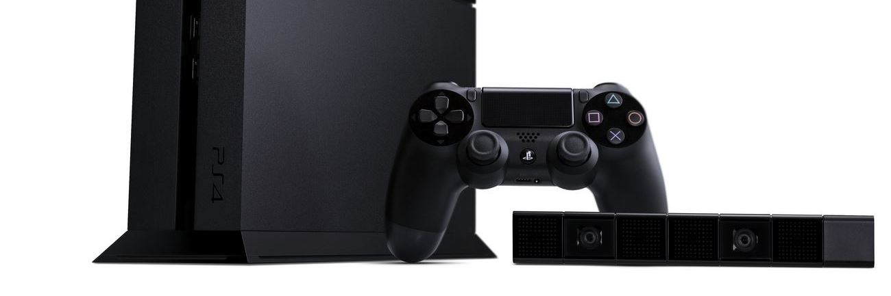 Sony Undercuts Xbox One Price Tag by Not Including the PlayStation Eye with the PS4