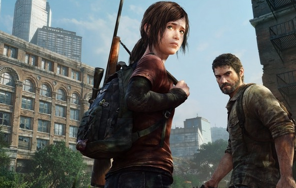 First Week Sales for The Last of Us are the Best of 2013