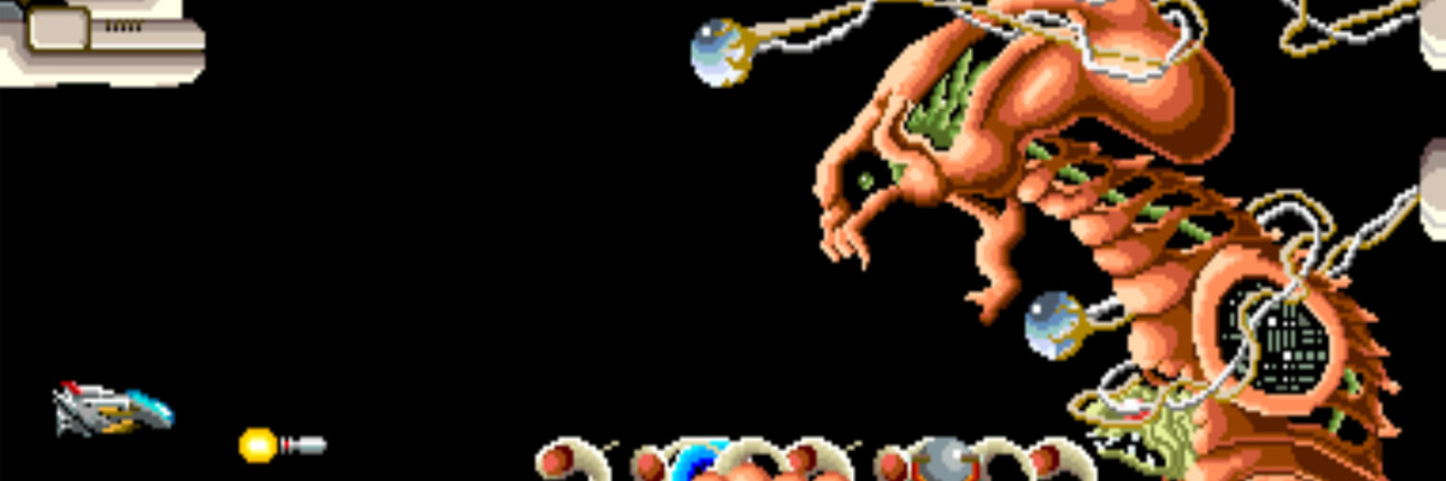 The 5 Greatest Scrolling Shoot 'Em Ups of the 90's