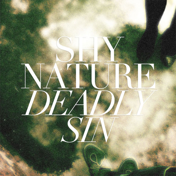 shy nature deadly sin