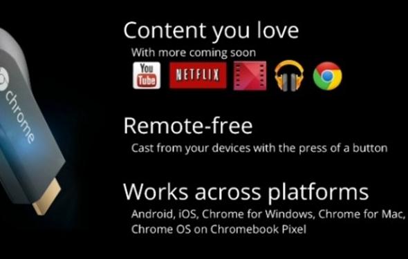 Chromecast Info - Thumb