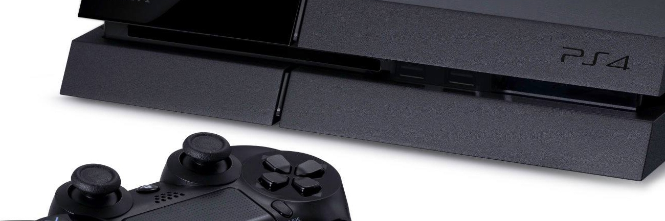 Sony Considered a Feature so the PS4 Could Monitor How Much You Sweat