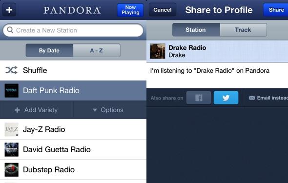 Pandora - Thumb