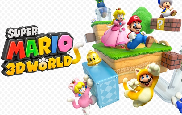 Super Mario 3D World - Thumb