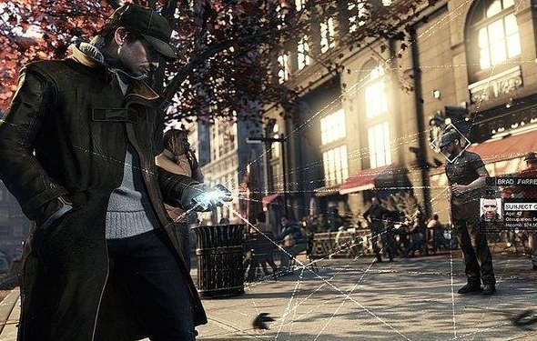 Watch Dogs Delayed Until Early 2014