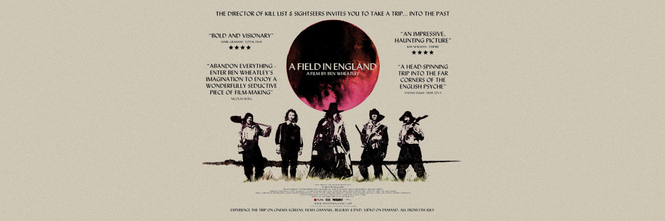 Has A Field in England Started a Revolution in Film Releasing?
