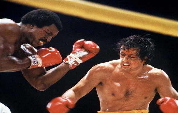 Seconds Out: Hollywood's Greatest Boxing Matches