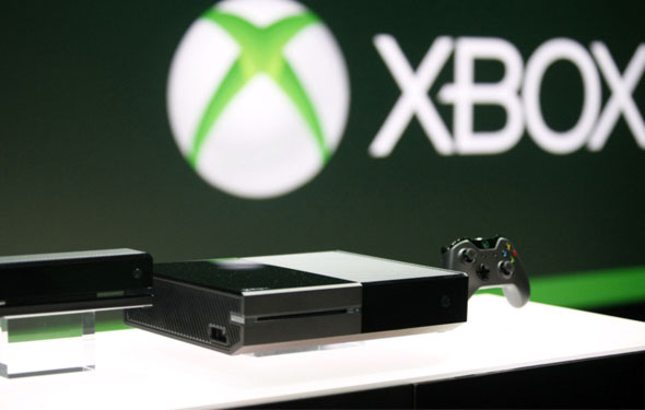 Microsoft says Very First Xbox One is under Guard by Sharks … Literally
